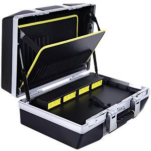 ToolCase Superior L - 57/2F, Werkzeugkoffer RAACO 139526