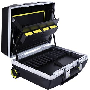 ToolCase Superior XLT-34/4F, tool case RAACO 139991