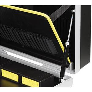 Werkzeugkoffer, ToolCase Superior XLT, Kunststoff, 485x410x250mm RAACO 139991