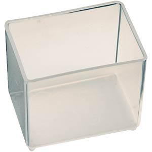 Assortment box inserts, H/W/D 47 x 39 x 55 mm RAACO 100274