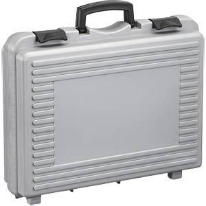 Koffer, Polypropylen, 425x156x342 mm RND LAB RND 550-00107