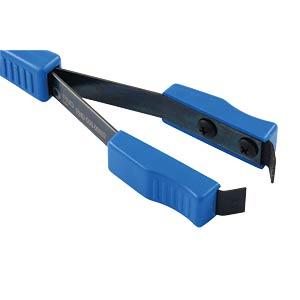Abisolierwerkzeug, 125 mm, für Cu Drähte, 0,5 mm² RND LAB RND 550-00037