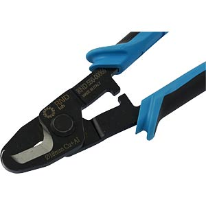 Kabelschere, 180 mm, für Cu und Al-Kabel, Ø 18,0 mm RND LAB RND 550-00066