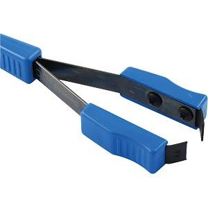 Abisolierwerkzeug, 125 mm, für Cu Drähte, 0,6 mm² RND LAB RND 550-00113