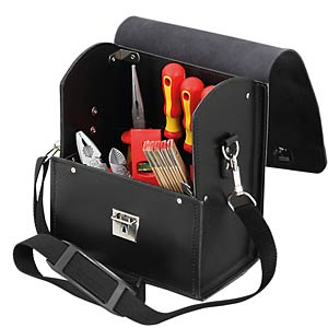 Tool bag, Favorit HEPCO+BECKER 50 7118 8019