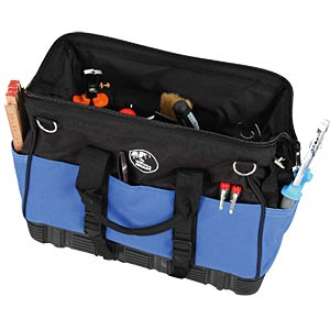 Universal small tool bag HEPCO+BECKER 00 5854 8019