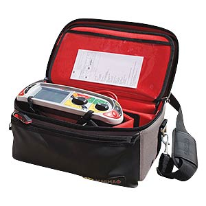 C.K Magma Test Equipment Case C.K MAGMA MA2638