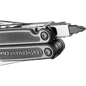 Multitool, 19 in 1, Charge TTI, 100 mm LEATHERMAN LTG830731