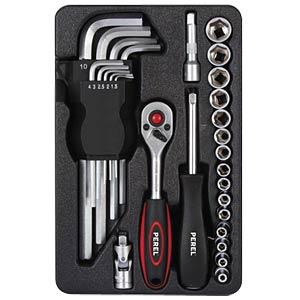 Werkzeugsatz 10-teilig für Vertex 8400 VELLEMAN VTSET8400
