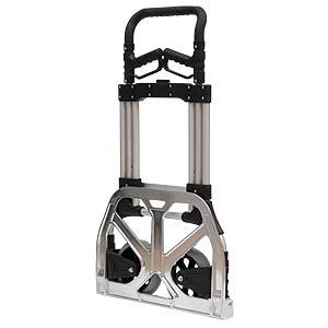Sackkarre, max. 200 kg, Aluminium, 600x1125x600 mm VELLEMAN OHTPRO4
