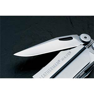 Leatherman Wave, 17-in-1 LEATHERMAN LTG 830078