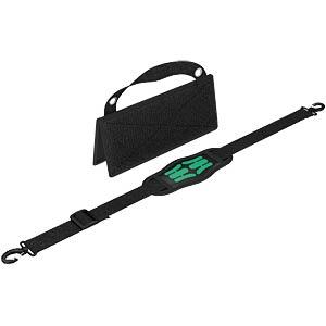 Werkzeug-Träger, Wera 2 Go 1, Textil, 300x200x10 mm WERA 05004350001