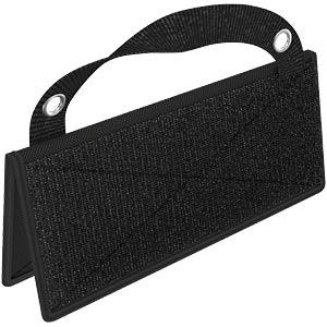 Werkzeug-Träger, Wera 2 Go 5, Textil, 300x135x270 mm WERA 05004354001