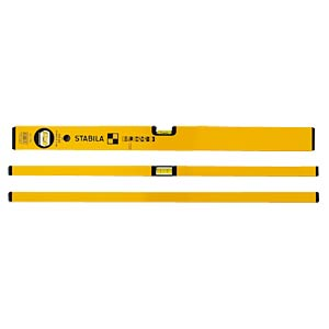 Stabila spirit level, 60 cm, type 70 STABILA 02284