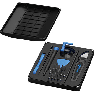 iFixit Essential Electronics Toolkit V2 IFIXIT IF 145-348-2