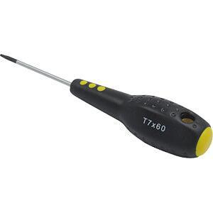 Schroevendraaier, TORX (TR), 7 RND LAB 550-00191