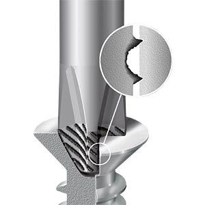 Schraubendrehersatz Kraftform, gemischt, 14-teilig WERA 05105631001