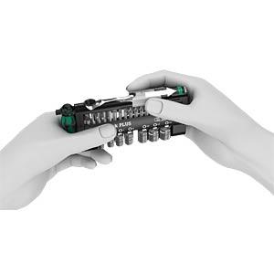 Bit-Satz Tool-Check PLUS, 32-teilig gemischt WERA 05056490001