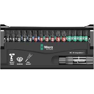 Wera-Bit-Check Impaktor/30 WERA 5057690001