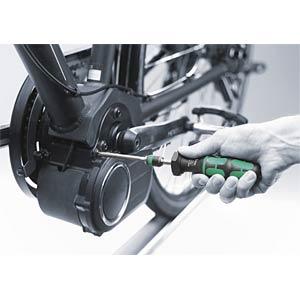 Kraftform Kompakt 60 Torque 1,2 - 3,0 Nm WERA 5059293001