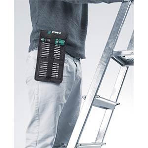 Drehmoment-Schraubendrehersatz Torque, 1,2 - 3,0 Nm WERA 5059293001