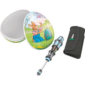 Easter egg Kraftform Kompakt 20 WERA WERA 05134210001