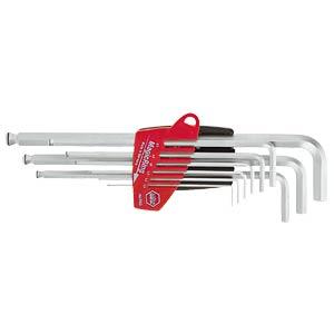 Sechskant-Kugelkopf Stiftschlüsselsatz ProStar WIHA 20712