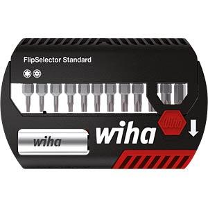 FlipSelector Standard, TORX® H, 13-delig. WIHA 39037