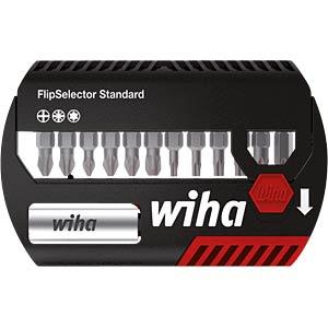Flip selector standard, mixed, 13-piece WIHA 39040