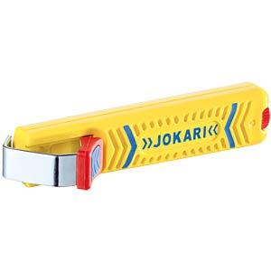Kabelmesser, Secura No. 27, 35 mm, für Rundkabel, 8-28 mm² JOKARI 10270