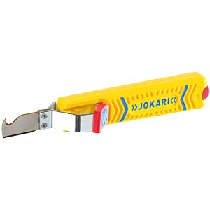 JOKARI Secura No. 28H - Cable stripper JOKARI 10280