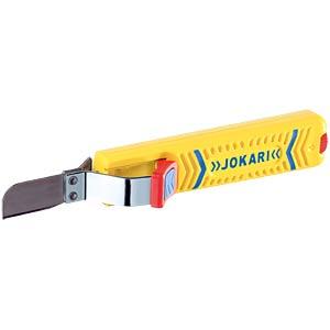 Kabelmesser, Secura No. 28G, 35 mm, für Rundkabel, 8-28 mm² JOKARI 10281