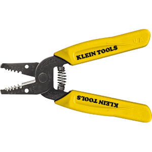 Abisolierzange, 160 mm, 10 - 18 AWG KLEIN TOOLS 11045