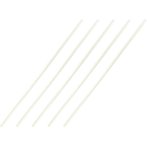 Messingpinsel, 2 mm, 5 Stück RND LAB 550-00228