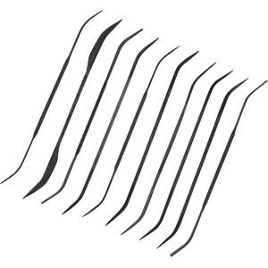 Riffelfeilensatz, mittlerer Schnitt RND LAB 550-00231