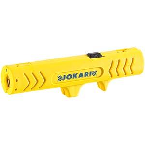 Abmantelwerkzeug, Universal No. 12, für Rundkabel, 8-13 mm² JOKARI 30120