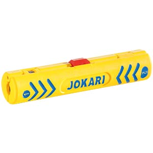 JOKARI - Secura Coaxi No.1 - Coaxial Cable Stripper JOKARI 30600