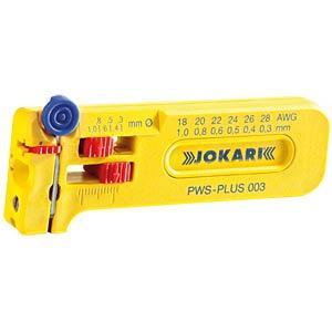 JOKARI - PWS-Plus 003 - Mikro-Präzisionsabisolierer JOKARI 40026