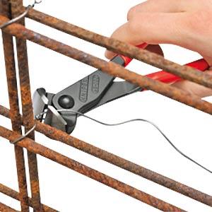 End Cutting Nipper 280 mm KNIPEX 68 01 280