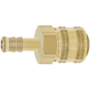 Schnellverschluss-Kupplung, ST 10 mm / 9 MATADOR 7005 0302
