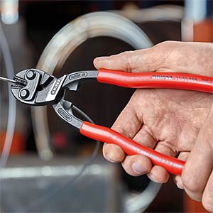 Compact Bolt Cutters KNIPEX 71 31 250
