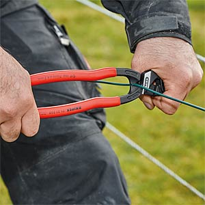 Kompakt-Bolzenschneider, CoBolt® XL, 250 mm KNIPEX 71 31 250