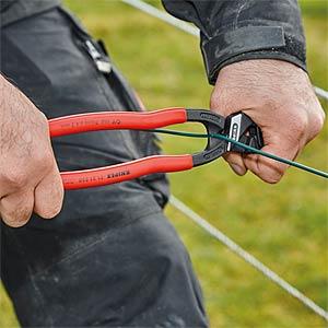 KNIPEX CoBolt® Kompakt-Bolzenschneider KNIPEX 71 31 250