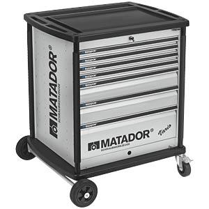 Werkstattwagen, Metall, 795x1000x470 mm MATADOR 8164 0011