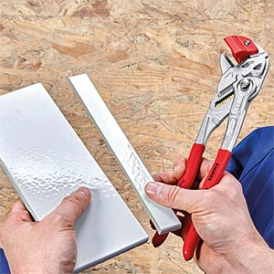 Tile Breaking Pliers KNIPEX 91 13 250