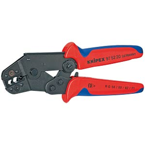 Crimping Pliers short design KNIPEX 97 52 20