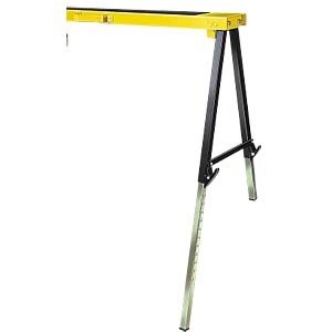 Extending workstand, MB 120 KH BRENNENSTUHL 1444610