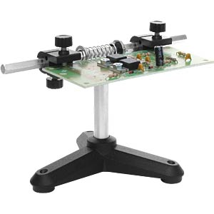 Professional PCB holder with stand DONAU PPH4