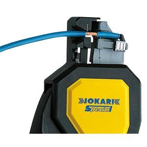 Abisolierzange, Special, 180 mm, 0,5-6,0 mm² JOKARI 20060