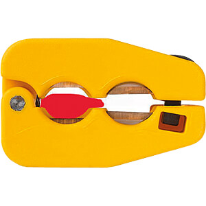 Abmantelwerkzeug, TopCoax Plus, 116 mm, für Rundkabel, 4,8-7,5 m JOKARI 30110
